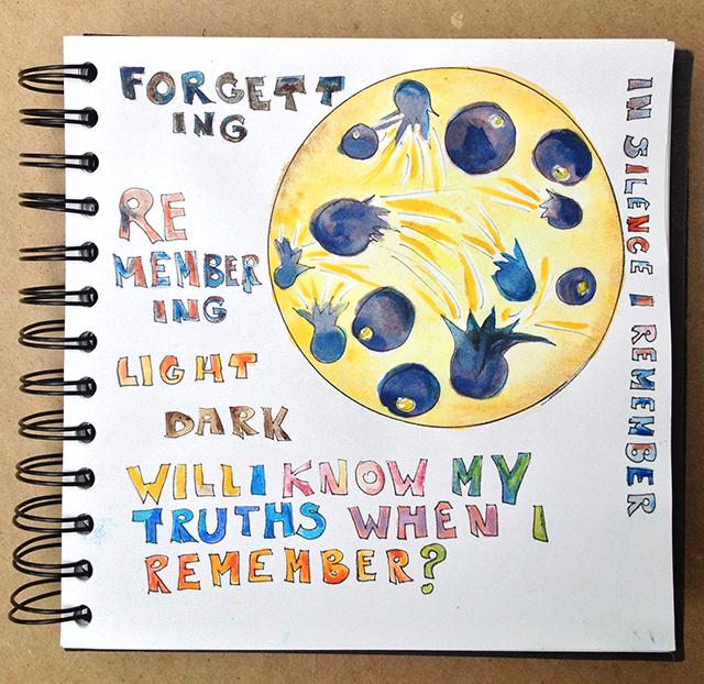 mandala-forgetting-remembering-linda-wiggen-kraft-blog