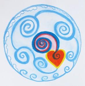 mandala-heart-spiral-linda-wiggen-kraft-blog