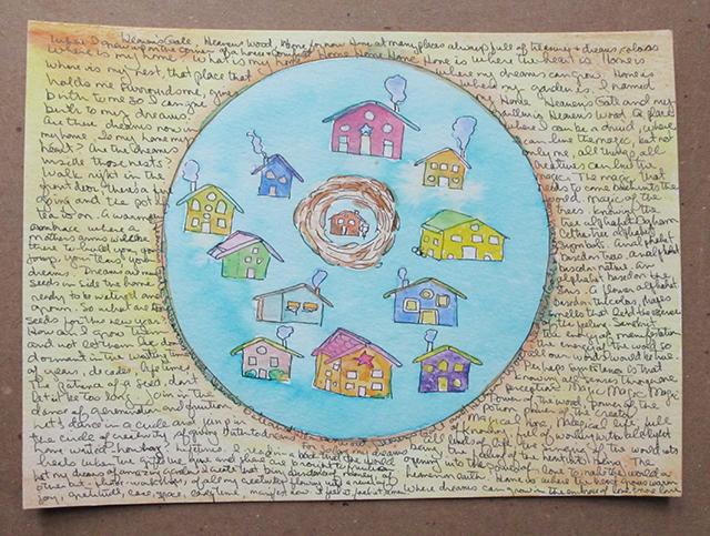mandala-houses-blog-linda-wiggen-kraft-blog