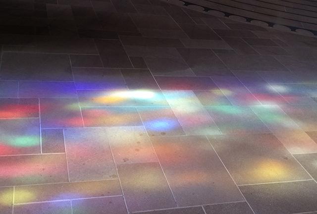 grace-cathedral-rainbows-floor-photo-linda-wiggen-kraft-blog