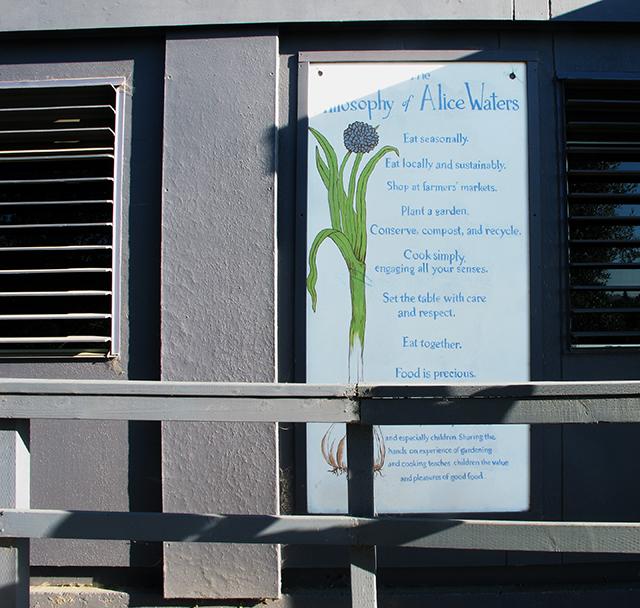 edible-schoolyard-philosophy-sign-blog-linda-wiggen-kraft-blog