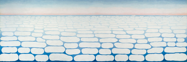 georgia-okeefe-clouds-chicago-art-institute-blog