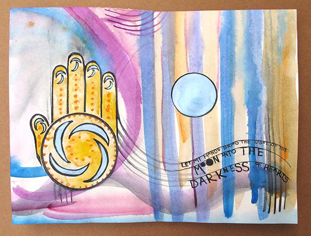 healing-hands-moon-open-blog-creativity-for-the-soul-art-linda-wiggen-kraft-blog