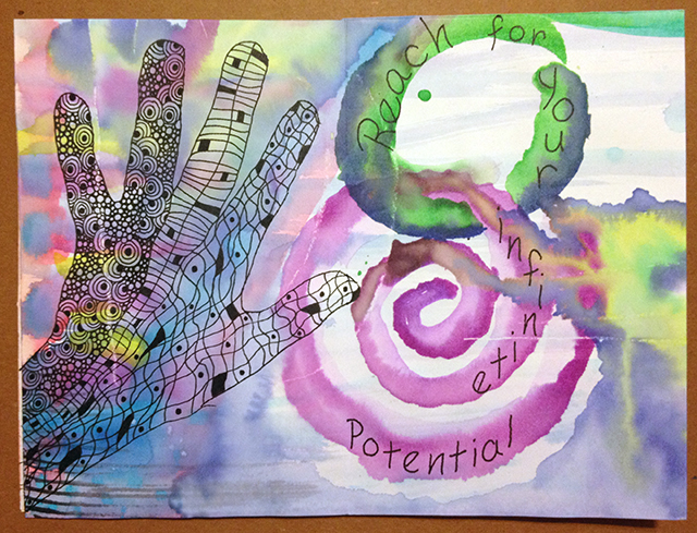 mandala-remember-book-hand-tina-blog-creativity-for-the-soul-blog