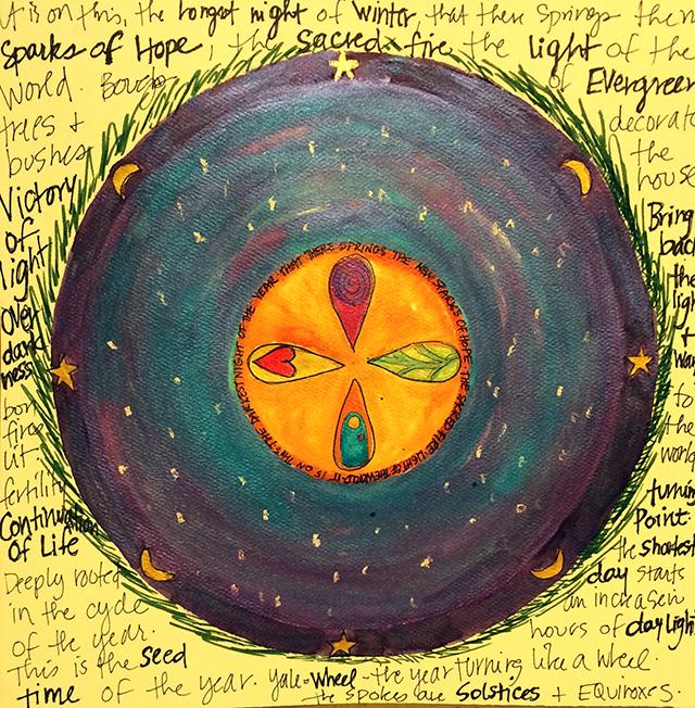 mandala-stars-moon-karen-martinez-blog-creativity-for-the-soul-blog