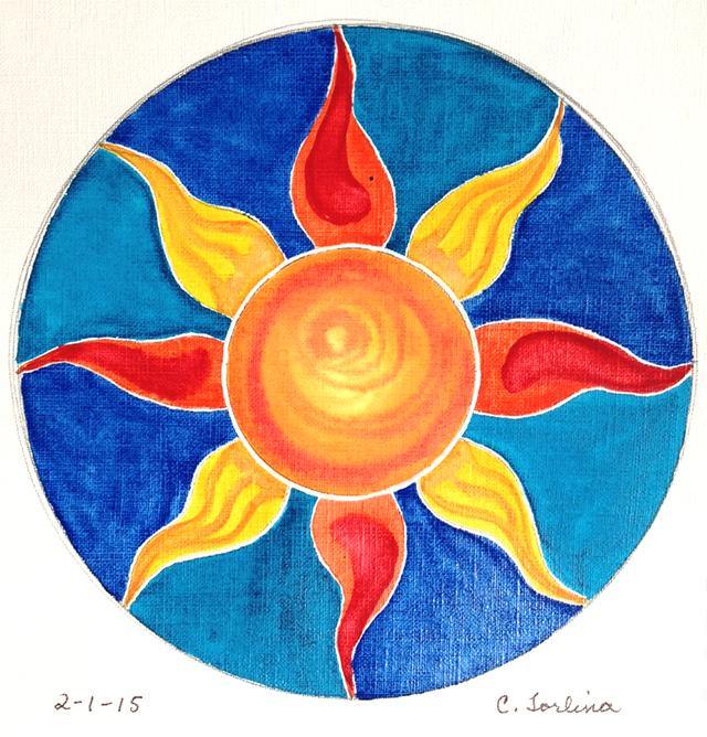 mandala-sun-christine-torlina-blog-creativity-for-the-soul-blog