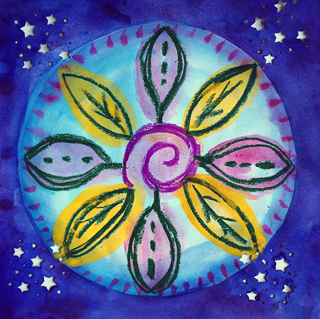 mandala-leaves-stars-by-linda-wiggen-kraft-blog-creativity-for-the-soul-blog