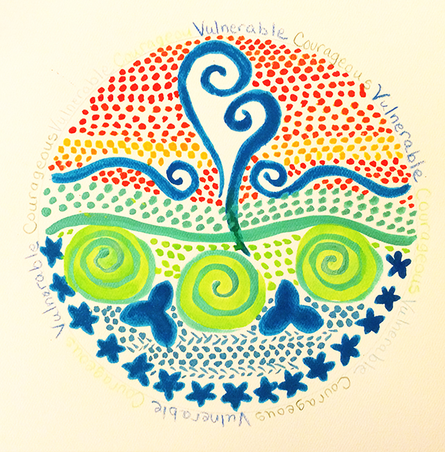 mandala-linda-massie-courage-vulnerable-blog-creativity-for-the-soul-blog