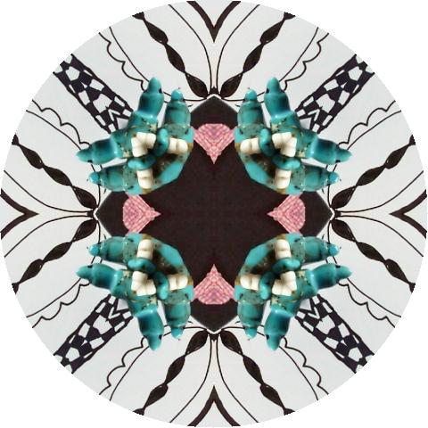 mandala-turquoise-bird-fetishes-bxw-blog-creativity-for-the-soul