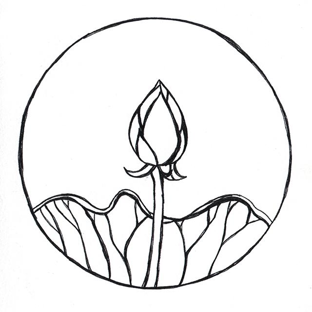 lotus-drawing-mandala-bud-bxw-blog-creativity-for-the-soul-blog