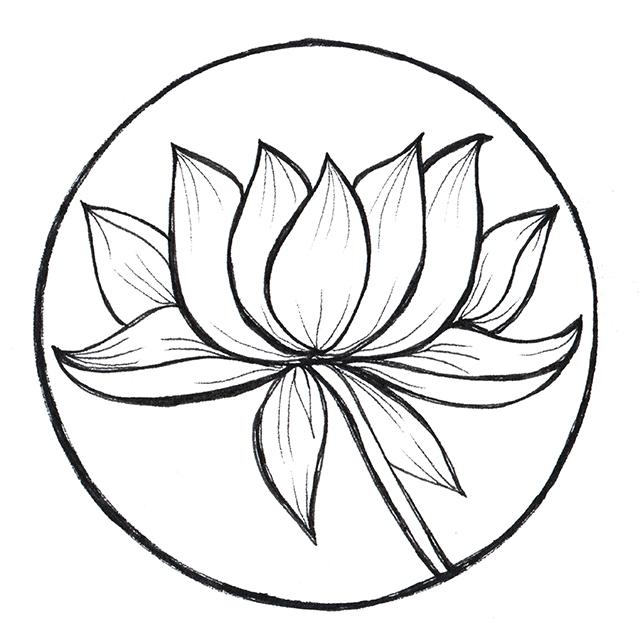 lotus-drawing-mandala-bxw-blog-creativity-for-the-soul-blog