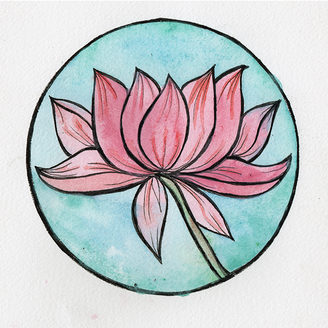 lotus-drawing-mandala-watercolor-blog-creativity-for-the-soul-blog