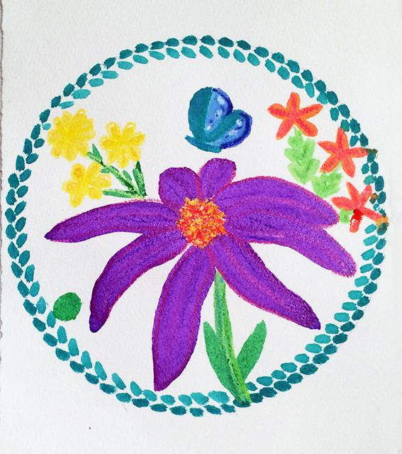 flower-mandala-linda-massie-blog-creativity-for-the-soul-blog