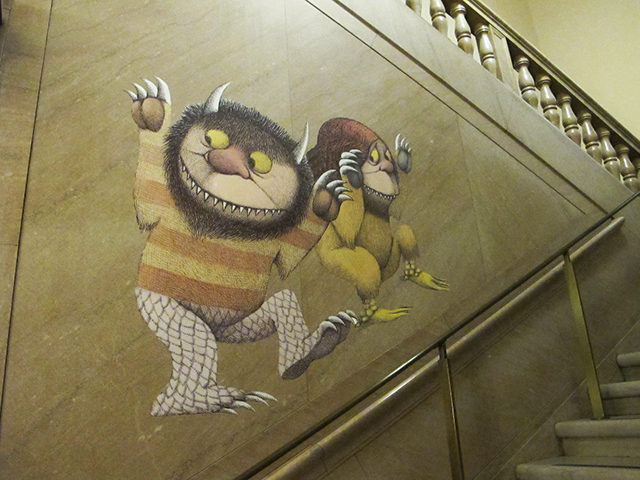 wild-things-stairs-saint-louis-library-blog-creativity-for-the-soul-blog