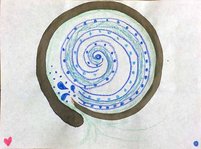 mandala-connection-water-christine-blog-creativity-for-the-soul-blog