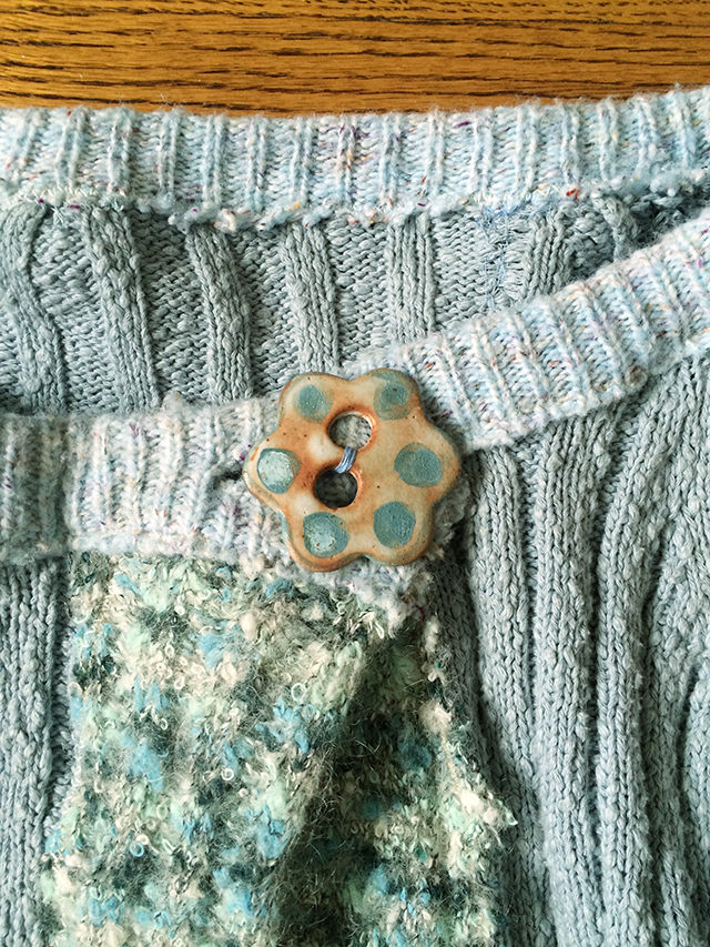 button-blue-sweater-coat-blog-creativity-for-the-soul-blog