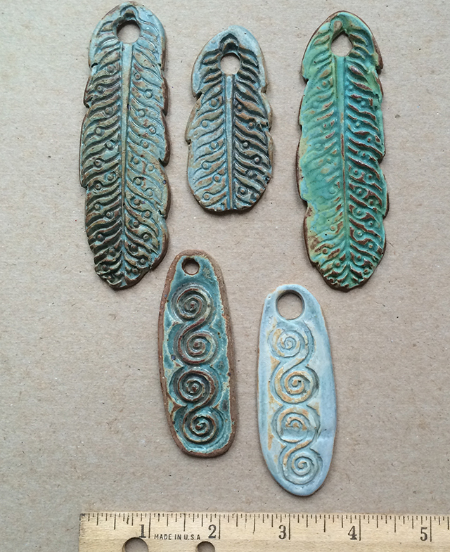 pendants-feathers-spirals-by-linda-wiggen-kraft-blog-creativity-for-the-soul-blog