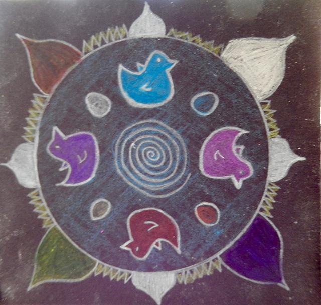 mandala-christine-ducks-blog-creativity-for-the-soul-blog