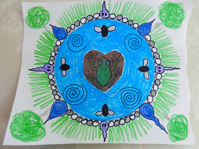 mandala-christine-frog-blog-creativity-for-the-soul-blog
