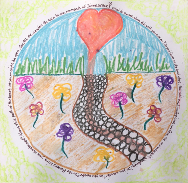 mandala-divine-grace-blog-creativity-for-the-soul