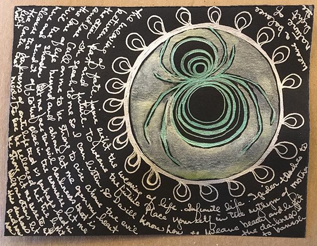 mandala-spider-truth-1-blog-creativity-for-the-soul-blog