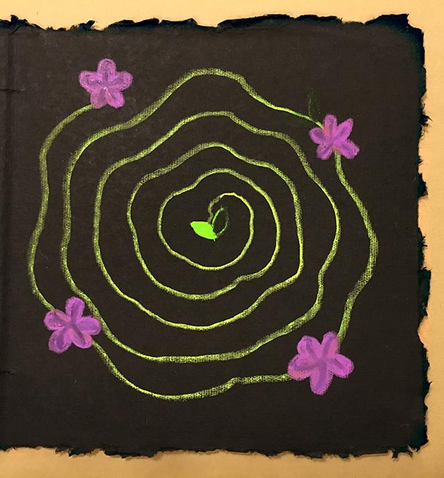 earth-day-mandala-linda-massie-3-blog-creativity-for-the-soul-blog