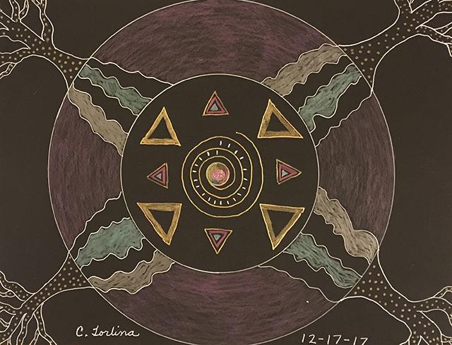 mandala-5-symbols-christine-torlina-blog-creativity-for-the-soul-blog