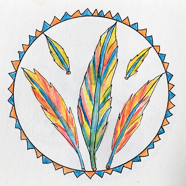 feather-mandala-colored-blog-creativity-for-the-soul-blog